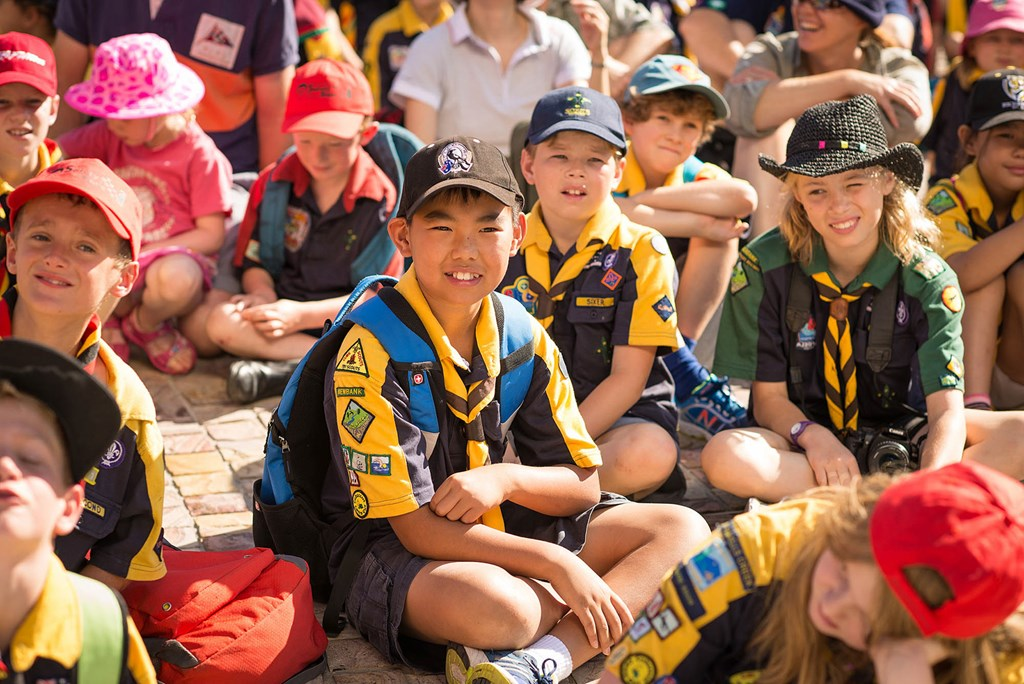 Cub Scouts 8-10 Years | Scouts Victoria | Australia