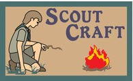 Scout Craft Badge Image