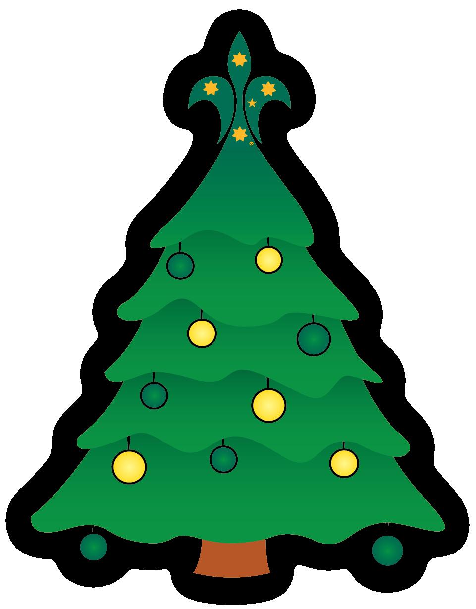 Christmas Trees 2017