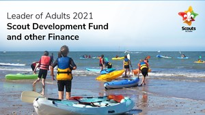 Scout Development Fund and other Finance